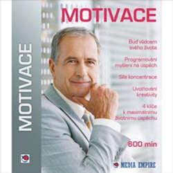 Audiokniha Motivace - Dan Miller - Vítězslav Kryške