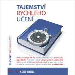 Audiokniha Tajemství rychlého učení - Dan Miller - Vítězslav Kryške