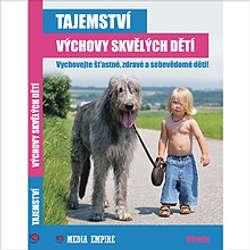 Audiokniha Tajemství výchovy skvělých dětí - Dan Miller - Vítězslav Kryške