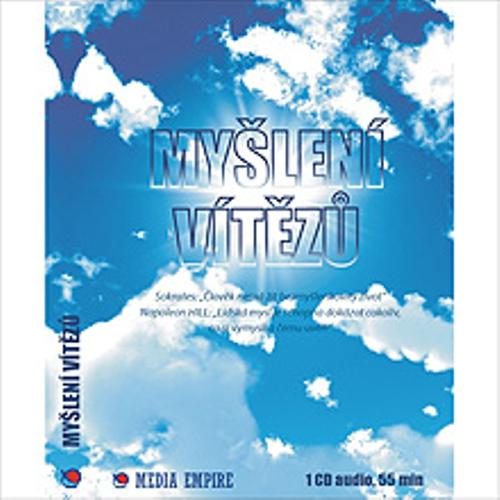 Myšlení vítězů - Dan Miller (Audiokniha)