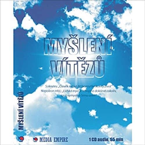 Audiokniha Myšlení vítězů - Dan Miller - Vítězslav Kryške