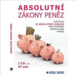 Audiokniha Absolutní zákony peněz - Dan Miller - Vítězslav Kryške