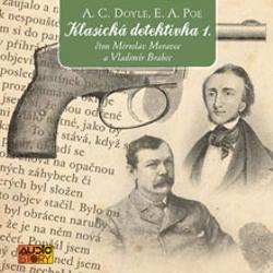 Klasická detektivka 1. - Arthur Conan Doyle (Audiokniha)