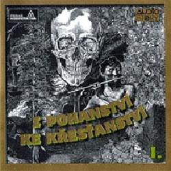 Z pohanství ke křesťanství (Praha v pověstech, mýtech a legendách) - Authors Various (Audiokniha)