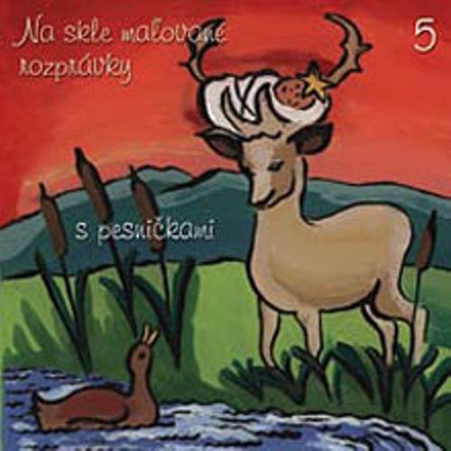 Na skle maľované rozprávky 5 - Pavol Dobšinský (Audiokniha)