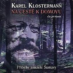 Na cestě k domovu - Karel Klostermann (Audiokniha)