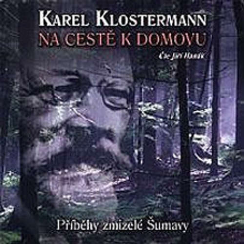 Audiokniha Na cestě k domovu - Karel Klostermann - Jiří Hanák