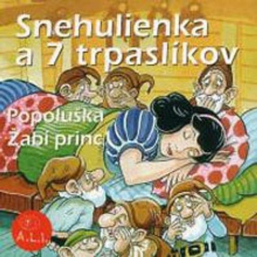 Audiokniha Snehulienka a iné rozprávky - Z Rozprávky Do Rozprávky - Rôzni Interpreti