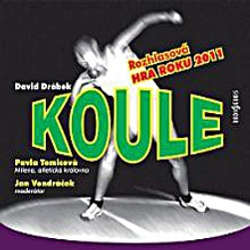 Audiokniha Koule - David Drábek - Jan Vondráček