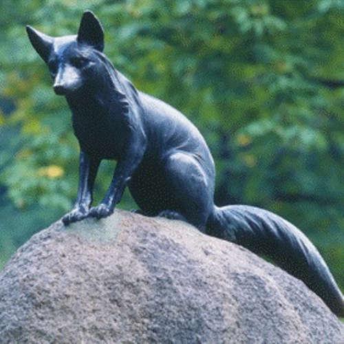 Dobrodružství lišky Bystroušky