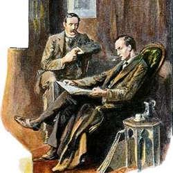 Audiokniha Umírající detektiv - Arthur Conan Doyle - Rudolf Hrušínský