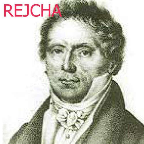 Audiokniha Kvintety - Antonín Rejcha - Dechové kvinteto Iuventus
