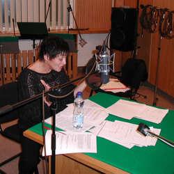 Audiokniha Orlí kámen - Karel Šiktanc - Valérie Zawadská