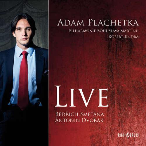 Audiokniha Dvořák a Smetana - Antonín Dvořák - Adam Plachetka