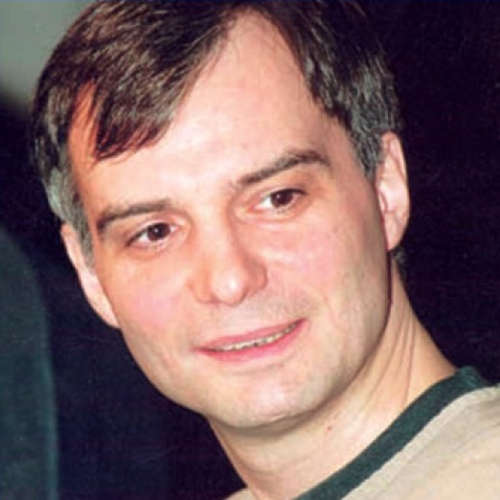 Audiokniha Bludiště - Ladislav Smoček - Jan Skopeček