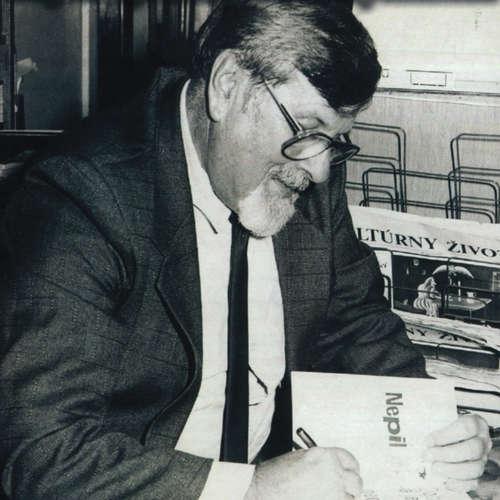 Audiokniha Lipová alej - František Nepil - František Nepil