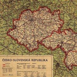 Audiokniha Posunutá hranice - Vladimír Príkazský - Petr Lněnička