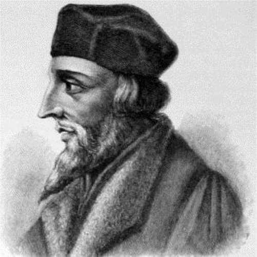 Audiokniha Jan Hus - Alois Jirásek - Rudolf Hrušínský