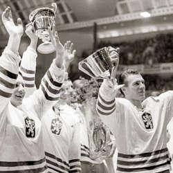 Audiokniha MS v ledním hokeji 1972 - Praha (ČSSR - SSSR) - finále - Stanislav Sigmund - Stanislav Sigmund