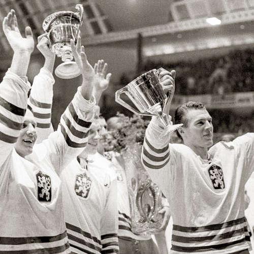 MS v ledním hokeji 1972 - Praha (ČSSR - SSSR) - finále