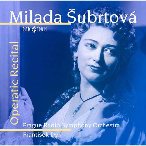 Milada Šubrtová (soprán) II