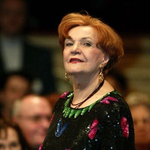 Ludmila Dvořáková (soprán)