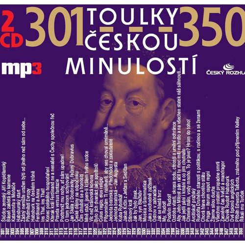 Audiokniha Toulky českou minulostí 326-350 - Petr Hořejš - Igor Bareš