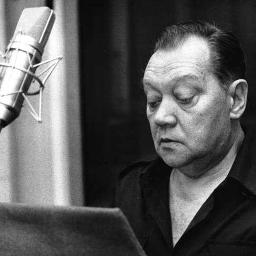 Audiokniha Kocourek Zrcátko - Gottfried Keller - Josef Somr