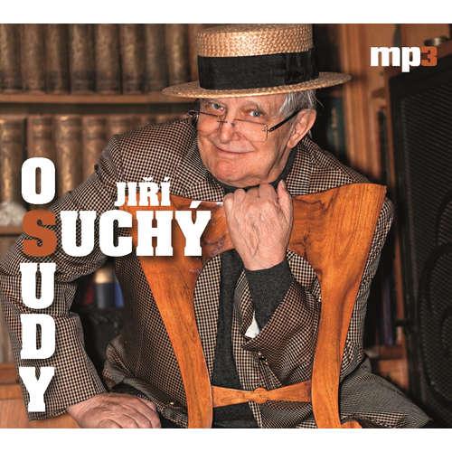 Audiokniha Osudy - Ondřej Vaculík - Jiří Suchý