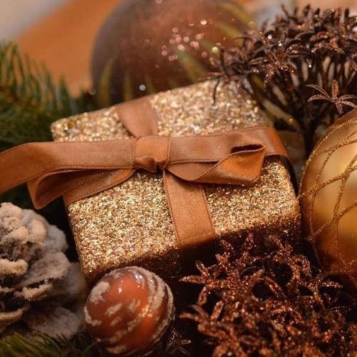 Audiokniha Vánoční přání - Don Thumel - Karel Černoch