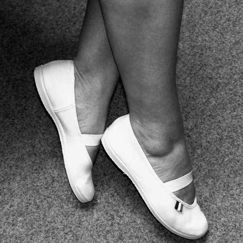 Rozhlasové ranní tělocviky I (80. léta)