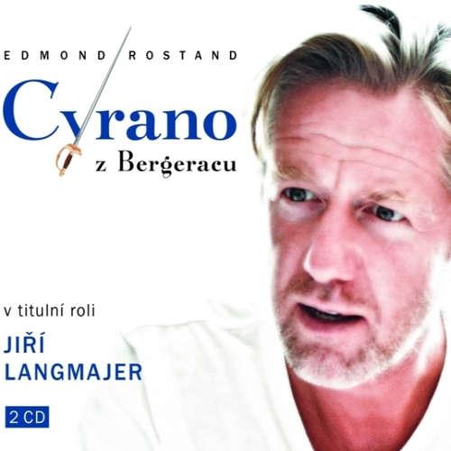 Audiokniha Cyrano z Bergeracu (2015) - Edmond Rostand - Petr Šplíchal