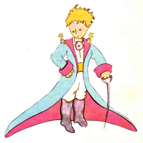 Malý princ (1983)