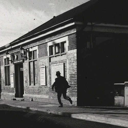 Audiokniha Komisař Mejzlík zasahuje - Karel Čapek - Josef Kemr