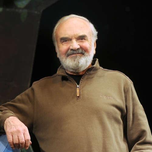 Audiokniha Posel hydrometeorologického ústavu - Zdeněk Svěrák - Jiří Sovák