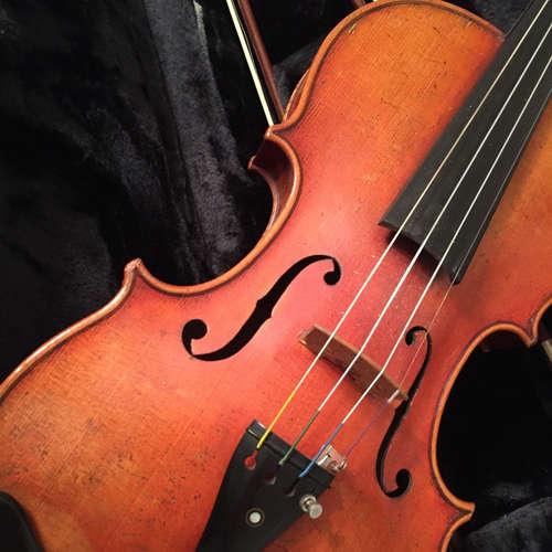 Audiokniha Houslové koncerty - Jean Sibelius - Symfonický orchestr Českého rozhlasu v Praze