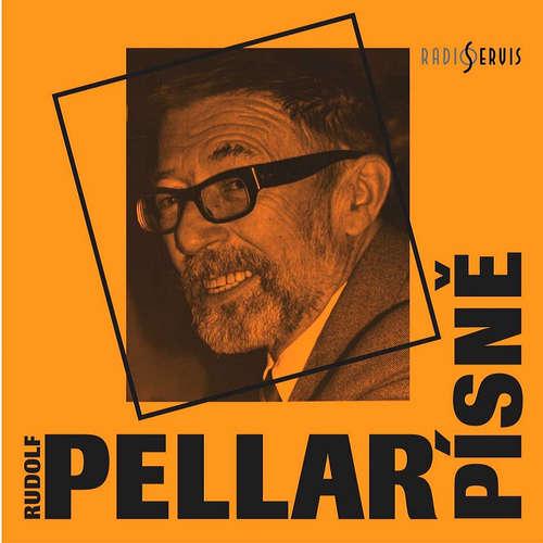Audiokniha Rudolf Pellar- Písně - anonym - americká lidová - Rudolf Pellar