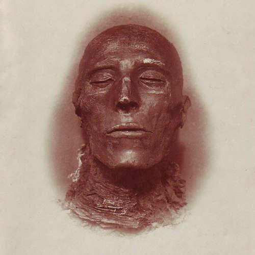 Audiokniha Mumie - Arthur Conan Doyle - Stanislav Šárský