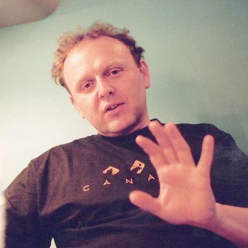 Audiokniha Cirksezóna 83 - Jiří Reidinger - Jaroslav Dušek
