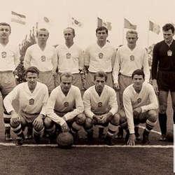 Audiokniha fotbal ČSSR - Maďarsko - finále - Stanislav Sigmund - Stanislav Sigmund