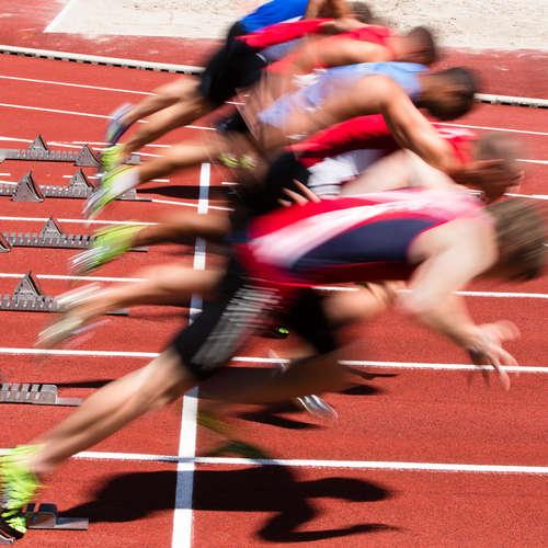Z historie olympijských her