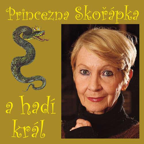 Audiokniha Princezna Skořápka a hadí král - Vratislav Šťovíček - Tomáš Töpfer