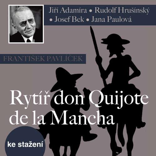 Rytíř don Quijote de la Mancha