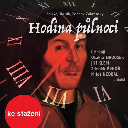 Audiokniha Hodina půlnoci - Bořivoj Horák - Otakar Brousek