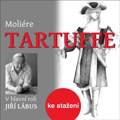 Audiokniha Tartuffe -  Moliére - Jiří Lábus