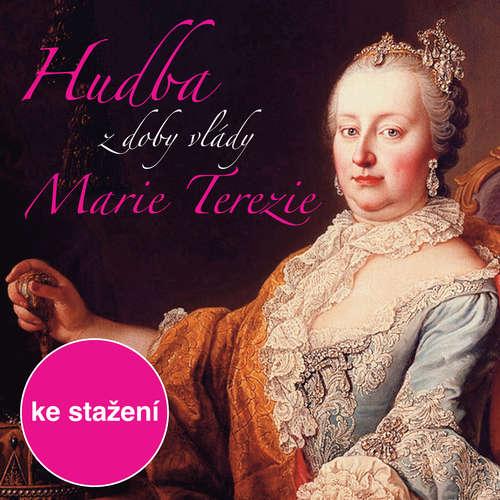 Audiokniha Hudba z doby vlády Marie Terezie - Jiří Ignác Linek - Jindřich Jindrák