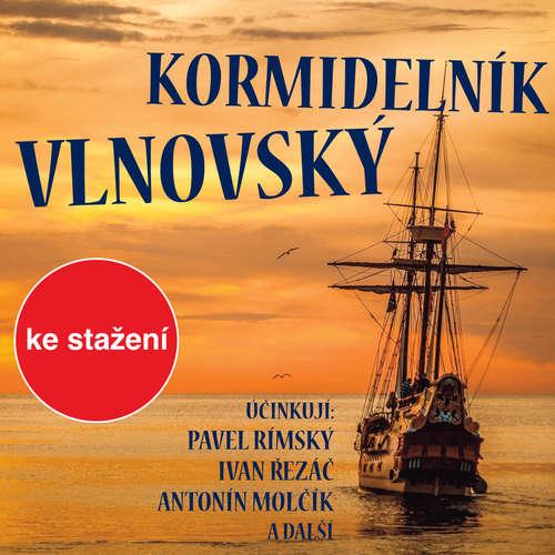Audiokniha Kormidelník Vlnovský - Frederick Marryat - Hana Kofránková