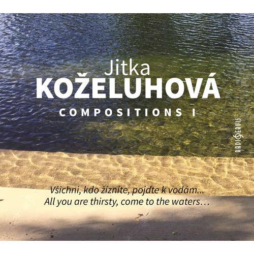 Audiokniha Všichni, kdo žízníte, pojďte k vodám... - Jitka Koželuhová - Lenka Škorničková