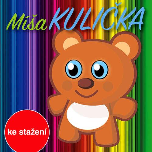 Audiokniha Míša  Kulička - Josef Menzel - Věra Kubánková