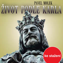 Audiokniha Život podle Karla - Pavel Molek - Tomáš Pergl